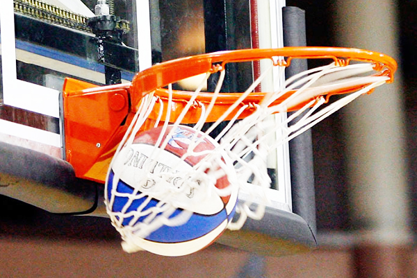 ABA Basketball
