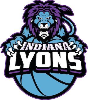 Indiana Lyons Logo